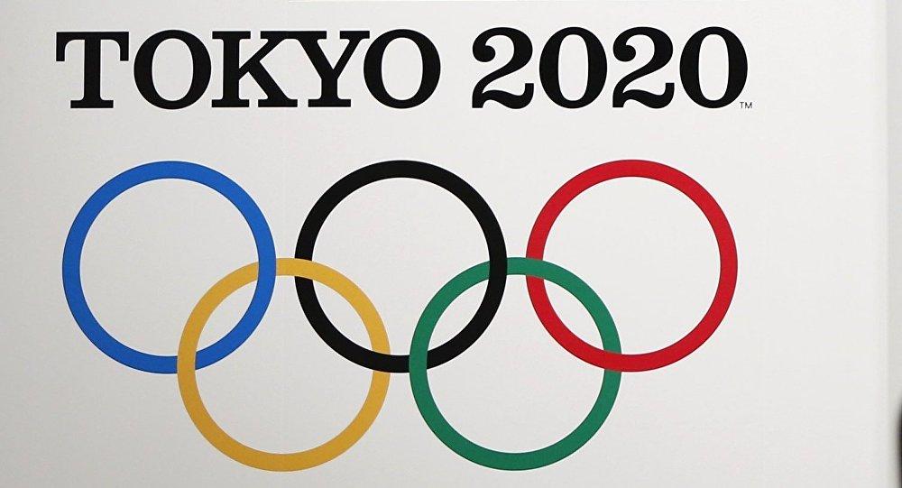 Revelan Logotipos De Los Juegos Olimpicos Y Paralimpicos De Tokio