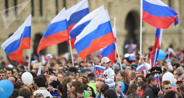 Detienen al opositor Alexei Navalny — Rusia