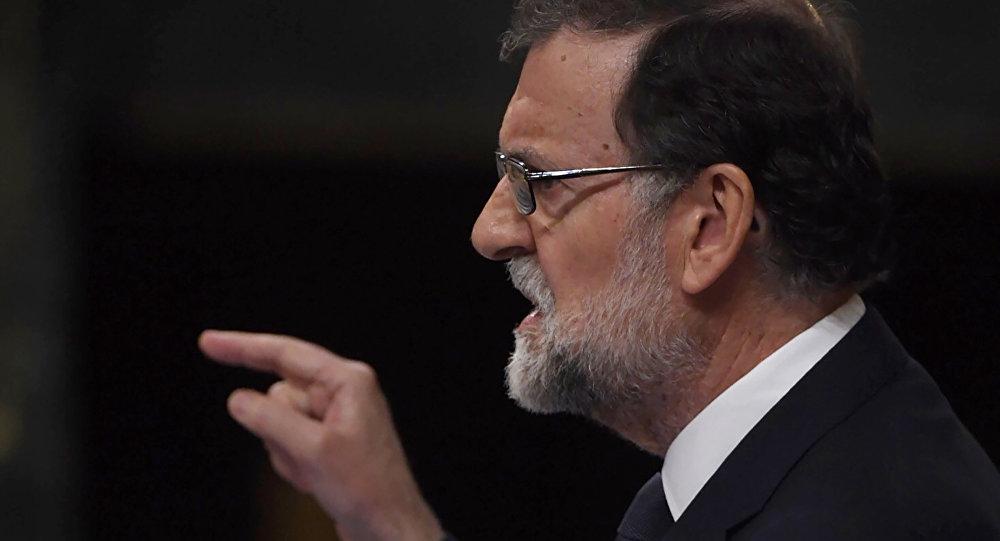 España desconoce a la Asamblea Constituyente de Venezuela: Rajoy