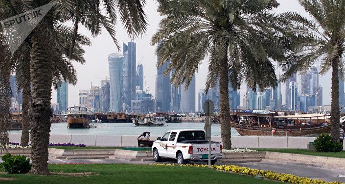 Países árabes extienden por 48 horas ultimátum a Qatar — VENEZUELA