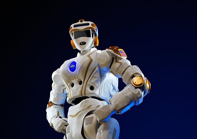 Valkyrie, el robot con el que la NASA quiere conquistar Marte