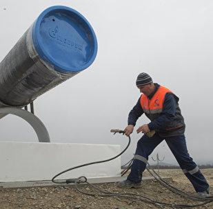 Rusia sufrirá pérdidas mínimas por la suspensión del proyecto South Stream, dice ministro