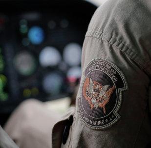 Guardias fronterizos de EEUU