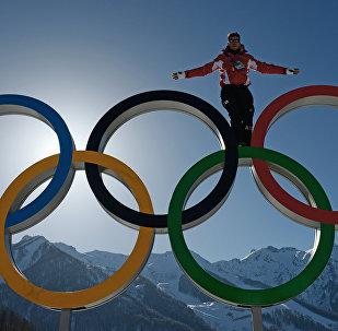 Juegos Olímpicos de Sochi (archivo)