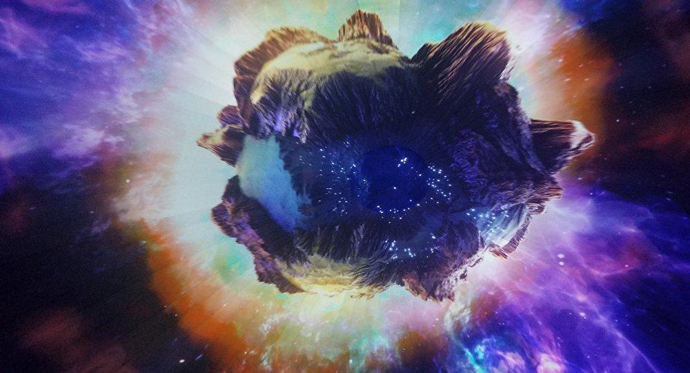 Mayor asteroide conocido pasa lo más cercano a la Tierra