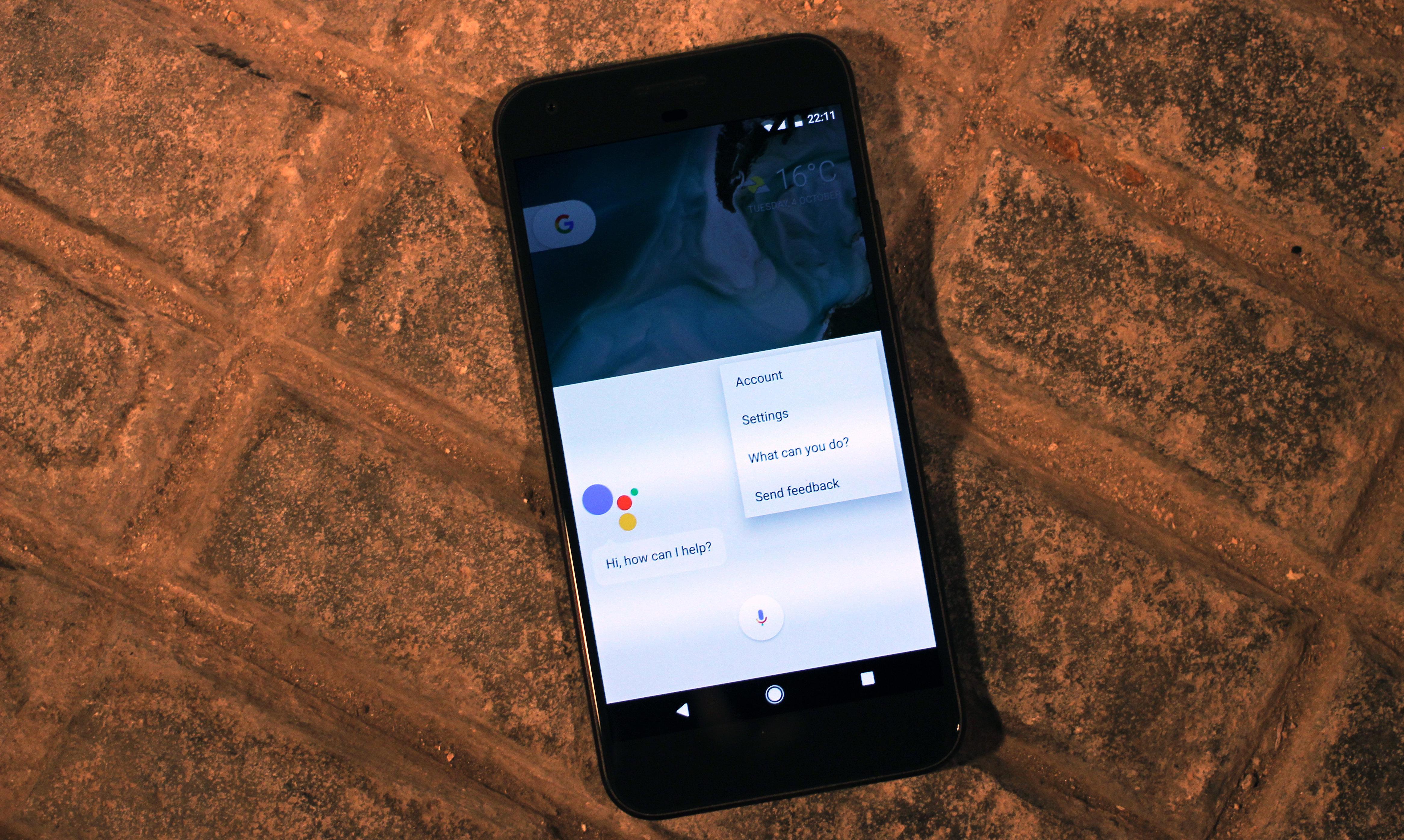 Nuevo Google Pixel XL
