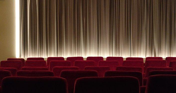 Una sala de cine (imagen referencial)