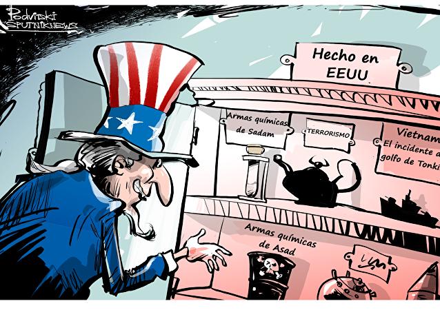 Made in EEUU: los principales 'logros' de la política exterior de Washington