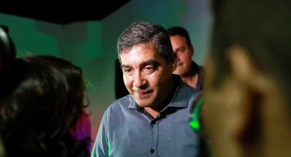 Miguel Rodríguez, exministro venezolano de Interior, Justicia y Paz
