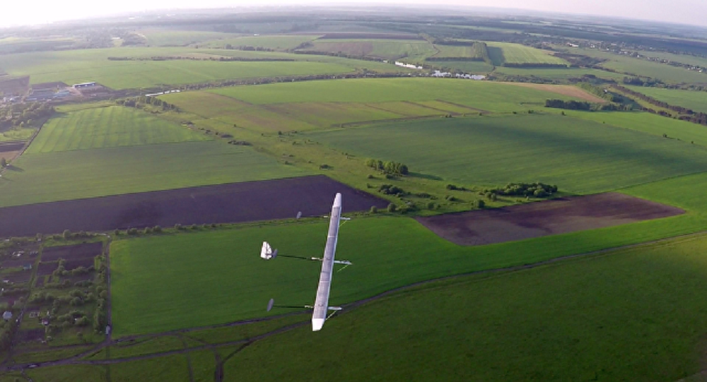 Sová, satélite ambiental