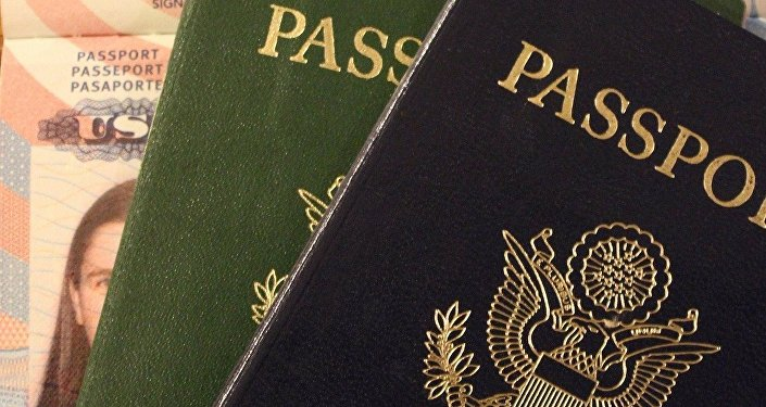 Visa para EEUU