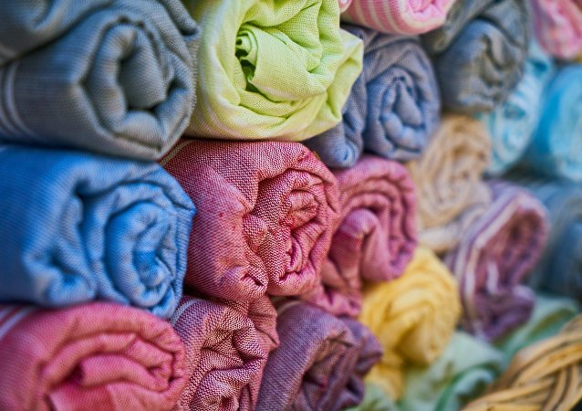 Textiles (imagen referencial)
