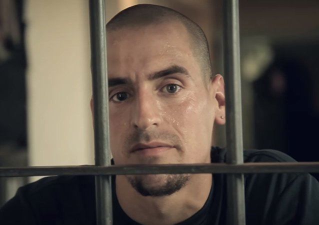 Kung Fú Ombijam lanza primer disco desde la cárcel, mientras cumple su condena en Uruguay