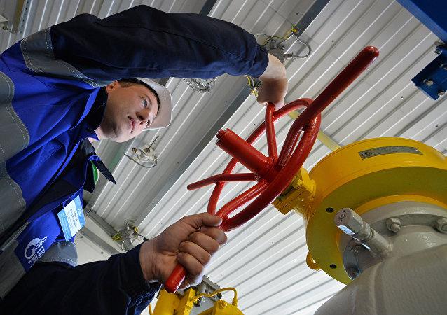 Rusia ayudaría a Serbia a construir un gasoducto desde Bulgaria