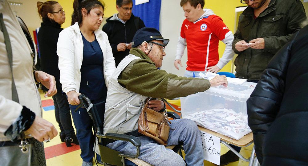 Qué no se podrá hacer el día de las elecciones — Primarias presidenciales
