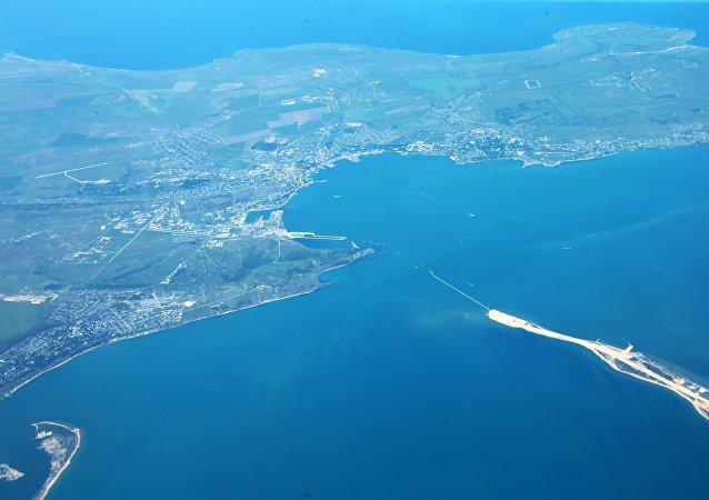 Península de Crimea (archivo)