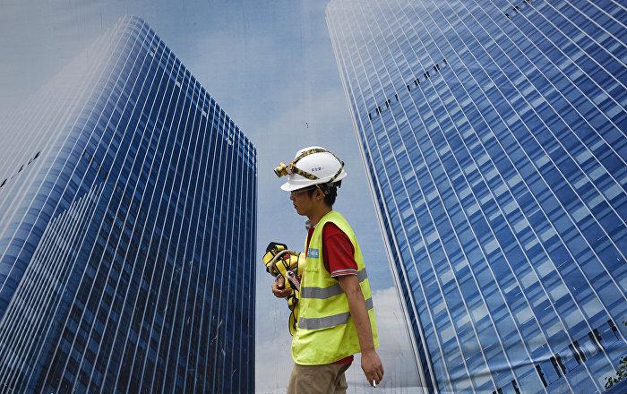 La producción industrial de China muestra en agosto su peor aumento en 17 años