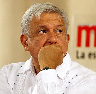 Andrés Manuel López Obrador (archivo)
