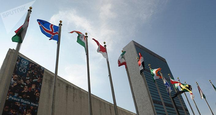 La ONU exhorta al Estado Islámico a liberar a los cristianos asirios secuestrados