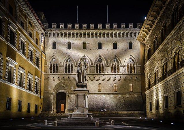 Banca Monte dei Paschi di Siena S.p.A.