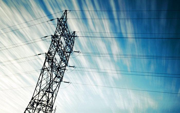 Estatal venezolana trabaja en restablecimiento de electricidad en estado norteño