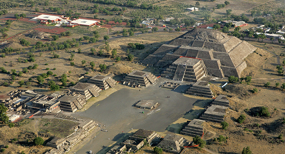 Image result for teotihuacan