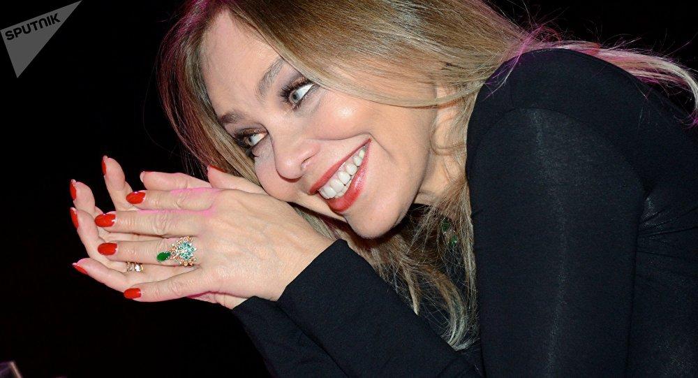 Ornella Muti, actriz italiana