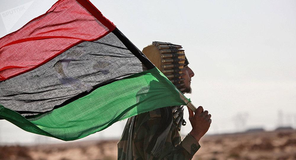 Qatar actuará como mediador en la venta de petróleo de Libia