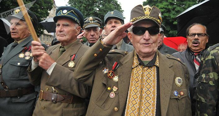 Veteranos del UPA