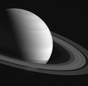 El planeta Saturno (imagen ilustrativa)