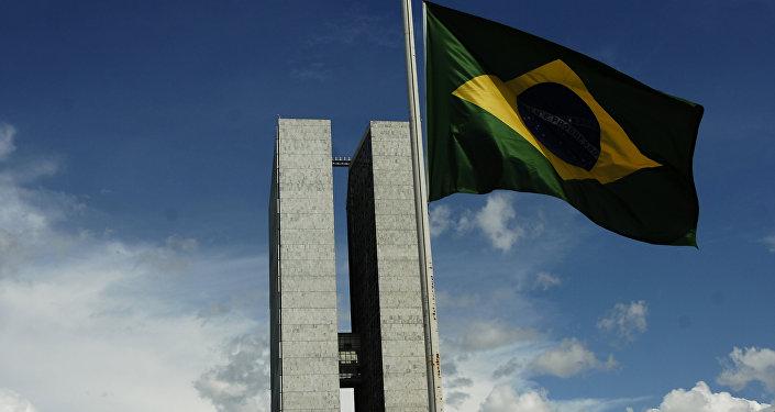 Senado de Brasil (archivo)