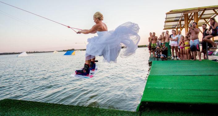 Las instantáneas más impactantes del Concurso de Fotoperiodismo Andréi Stenin