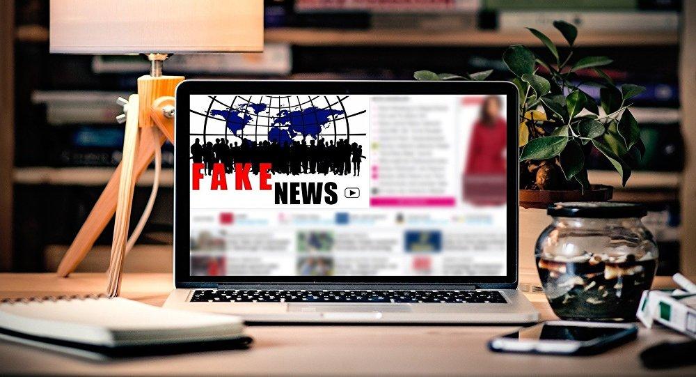 Noticias falsas (archivo)