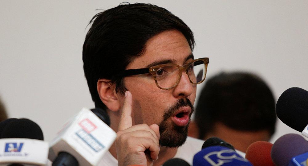 Oposición alista voto contra Constituyente de Nicolás Maduro — Venezuela