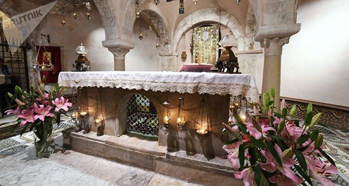 Más falsa que santa — La sábana santa