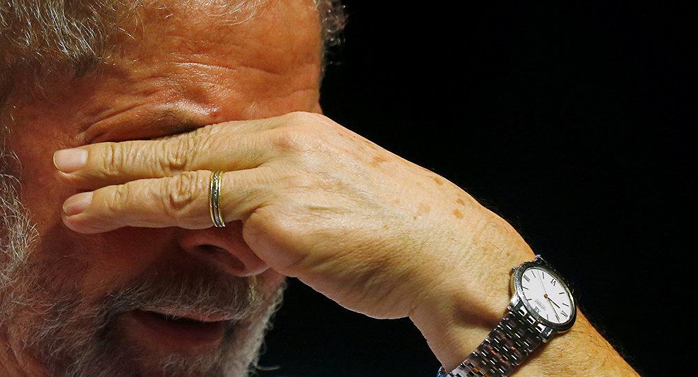 Lula da Silva, imputado por corrupción pasiva por presunta aceptación de sobornos
