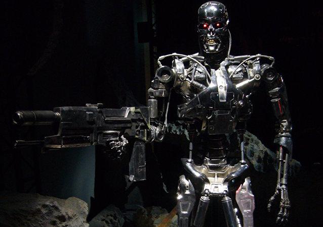 Terminator (imagen referencial)