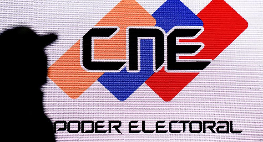CNE venezolano pide no generar falsas expectativas sobre consulta opositora