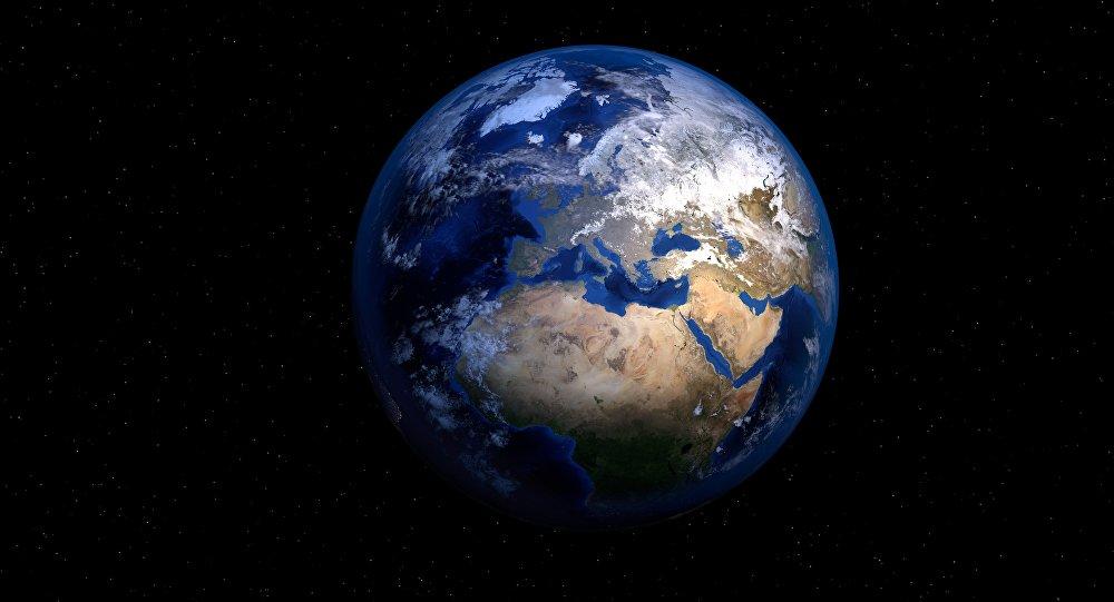 La Tierra (ilustración)