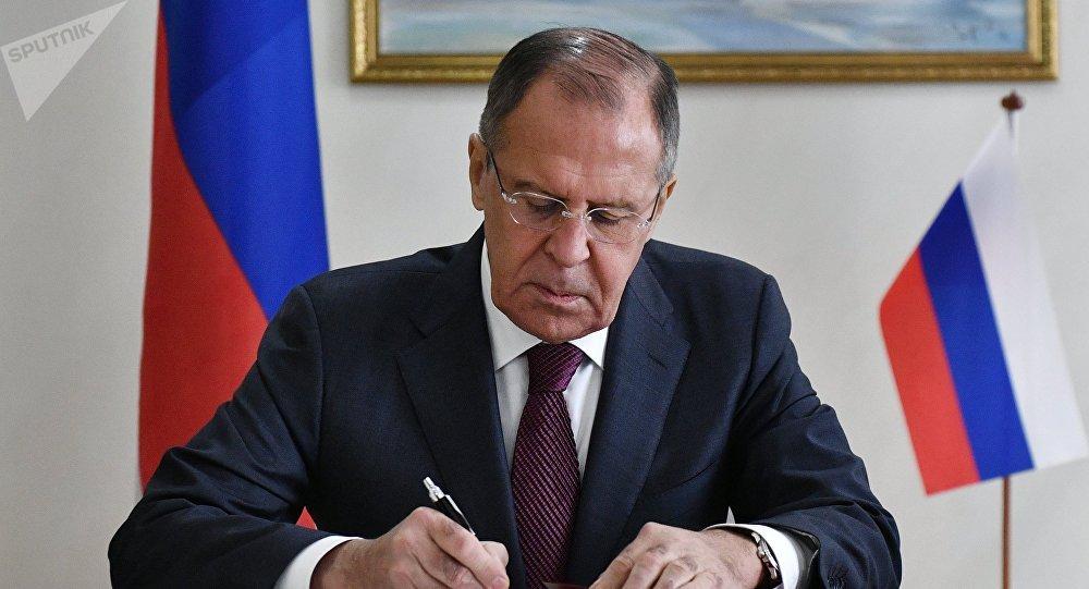 Rusia y EU habrían llegado a un acuerdo sobre propiedades embargadas