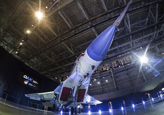 MiG-35 (imagen referencial)