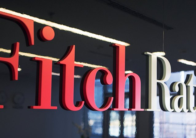 La agencia calificadora Fitch Ratings