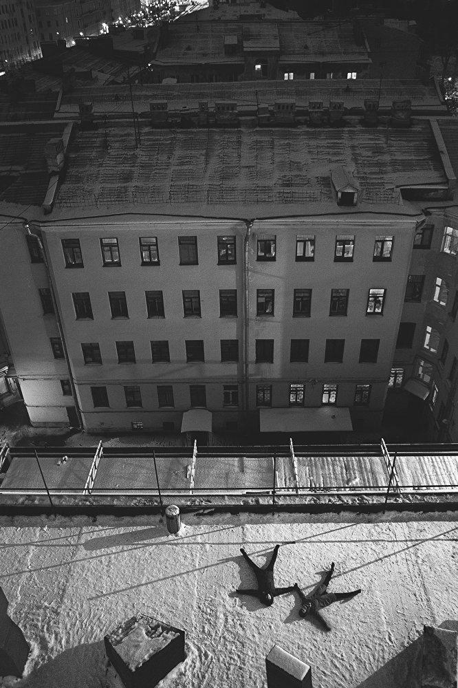 Las instantáneas de los fotógrafos de Sputnik que ganaron el Premio de Nikon 2017
