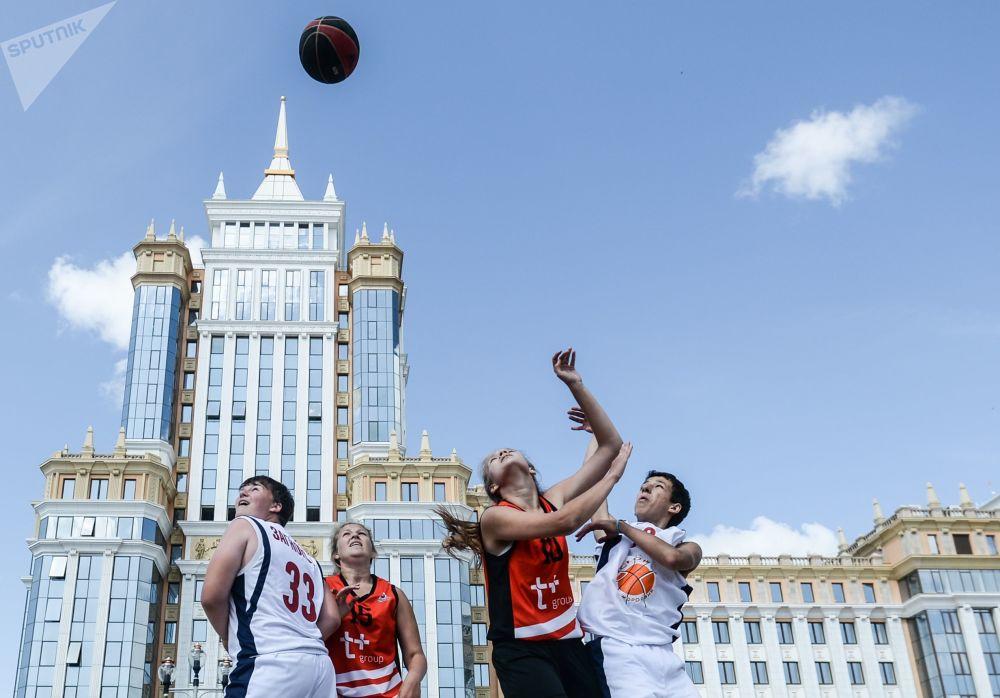 Conoce las ciudades rusas que albergarán el Mundial 2018