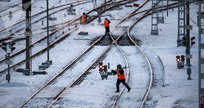 9.600 km de sueños sobre raíles: el Ferrocarril Transiberiano cumple 100 años