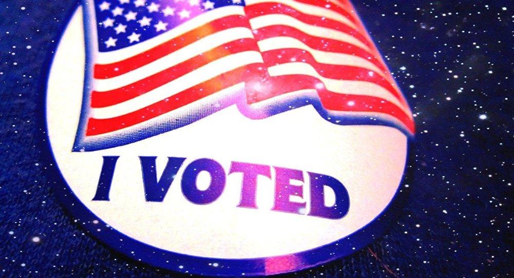 Votación (imagen referencial)