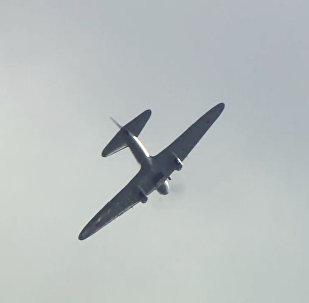 Desde las profundidades hasta los cielos: resucitan un IL-2 hundido en 1943