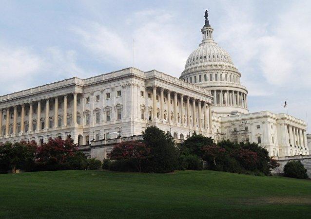 El Capitolio de EEUU (archivo)