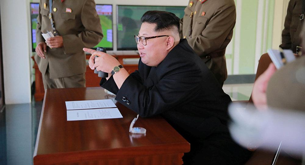 Corea del Norte amenaza a EU con ataque nuclear