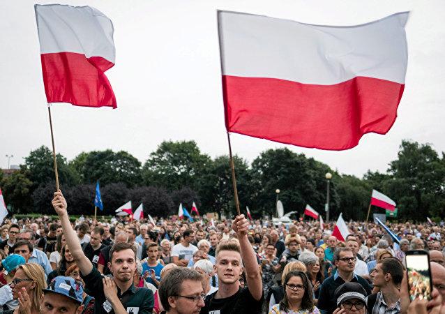 Ciudadanos de Polonia